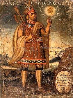Предания инков инкская литература